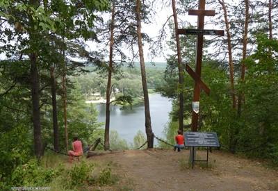 Казачья гора - место для фотосессии в Харьковской области - портфолио 2