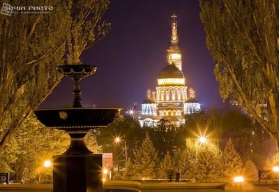 Свято-Благовещенский собор - фото 2