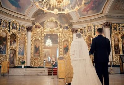 Свято-Благовещенский собор - место для фотосессии в Харькове - портфолио 5