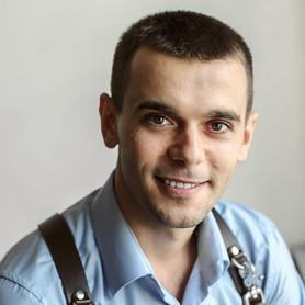 Sergey Lukash