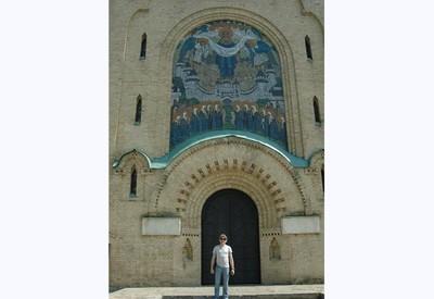 Пархомовка - место для фотосессии в Киевской области - портфолио 5