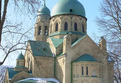 Пархомовка - место для фотосессии в Киевской области - портфолио 3