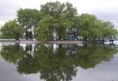Остров Любви - место для фотосессии в Тернополе - портфолио 6