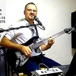 Роман Борисенко - музыканты, dj в Николаеве - фото 4