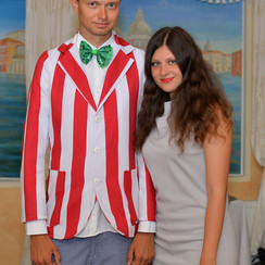 SmileEveryDay, Юлия и Денис - ведущий в Черкассах - фото 4