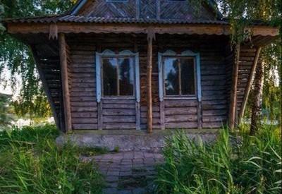 Охотничий домик на острове Любви - место для фотосессии в Житомирской области - портфолио 4