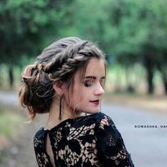 Romashka Tatyana - стилист, визажист в Запорожье - фото 3