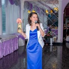 Марина  Тарасенко - ведущий в Запорожье - фото 2