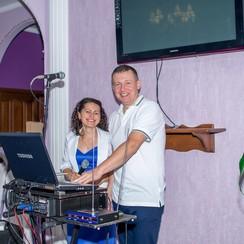 Марина  Тарасенко - ведущий в Запорожье - фото 3