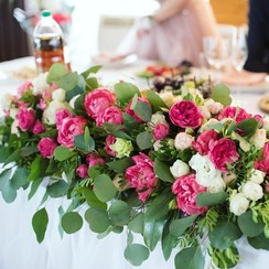Анна Гара - декоратор, флорист в Киеве - фото 3
