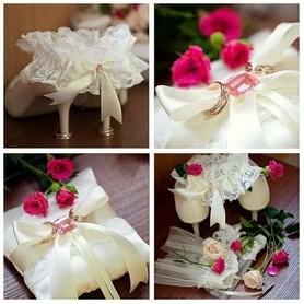 Свадебные аксессуары «Oksana»