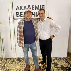 Гурам Маглаперидзе - ведущий в Одессе - портфолио 4