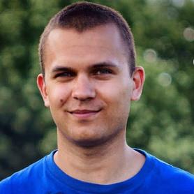 Антон Лазаренко