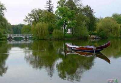 Парк Софиевка - фото 3