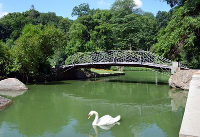 Парк Софиевка - место для фотосессии в Умани - портфолио 5