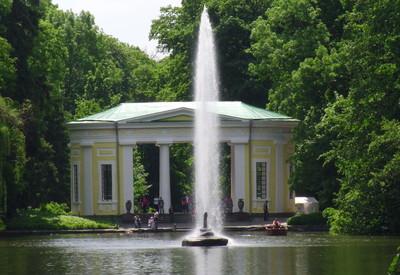 Парк Софиевка - фото 1