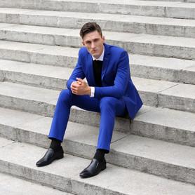 TAMIR - мужские костюмы в Харькове - портфолио 4
