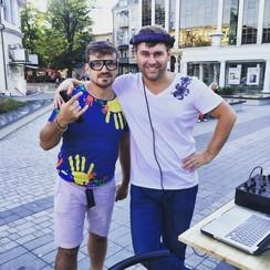 Progressive People - музыканты, dj в Одессе - фото 4
