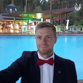 Андрей  Дмитрук