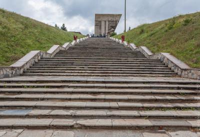 Изюм - место для фотосессии в Харьковской области - портфолио 4