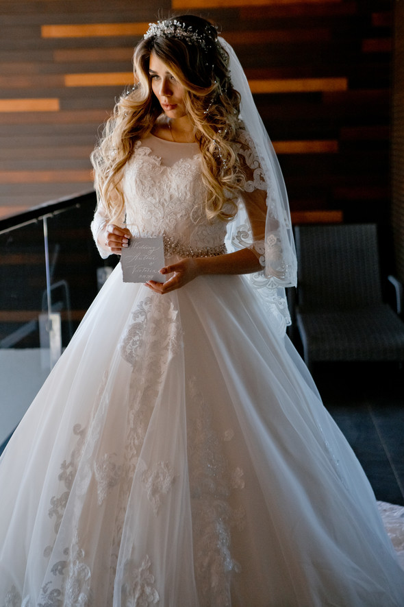 Wedding Vika & Antony - фото №11