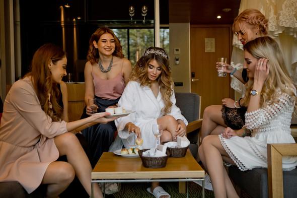 Wedding Vika & Antony - фото №7