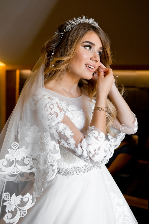 Wedding Vika & Antony - фото №10