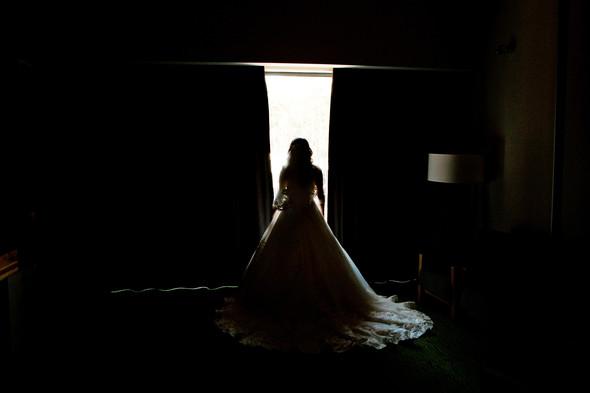 Wedding Vika & Antony - фото №15