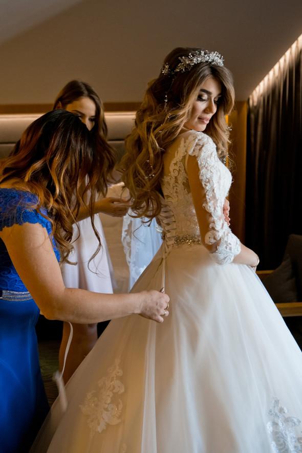 Wedding Vika & Antony - фото №8