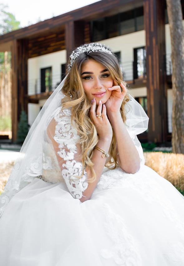 Wedding Vika & Antony - фото №18