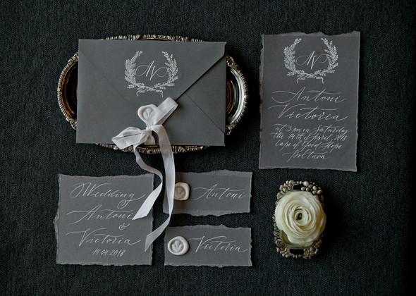Wedding Vika & Antony - фото №2