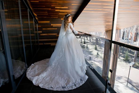 Wedding Vika & Antony - фото №14