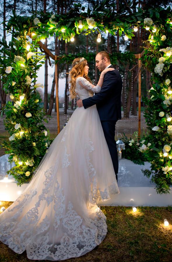 Wedding Vika & Antony - фото №21