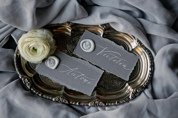 Wedding Vika & Antony - фото №3