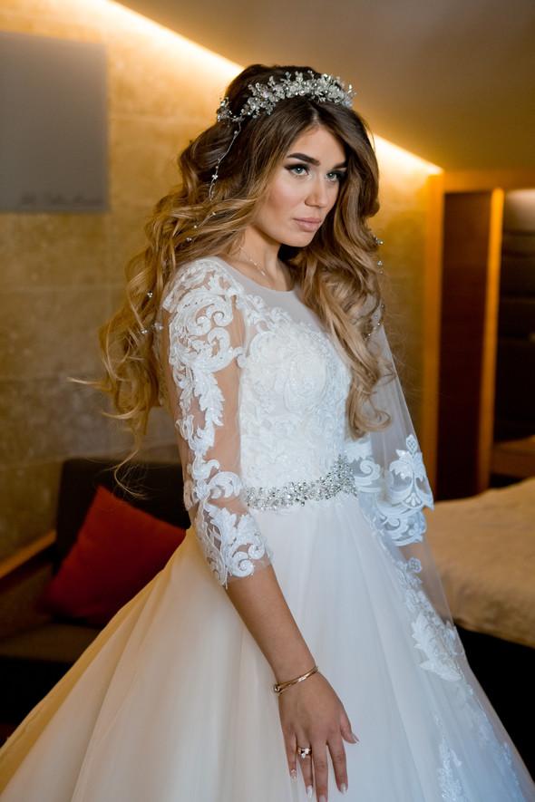 Wedding Vika & Antony - фото №9