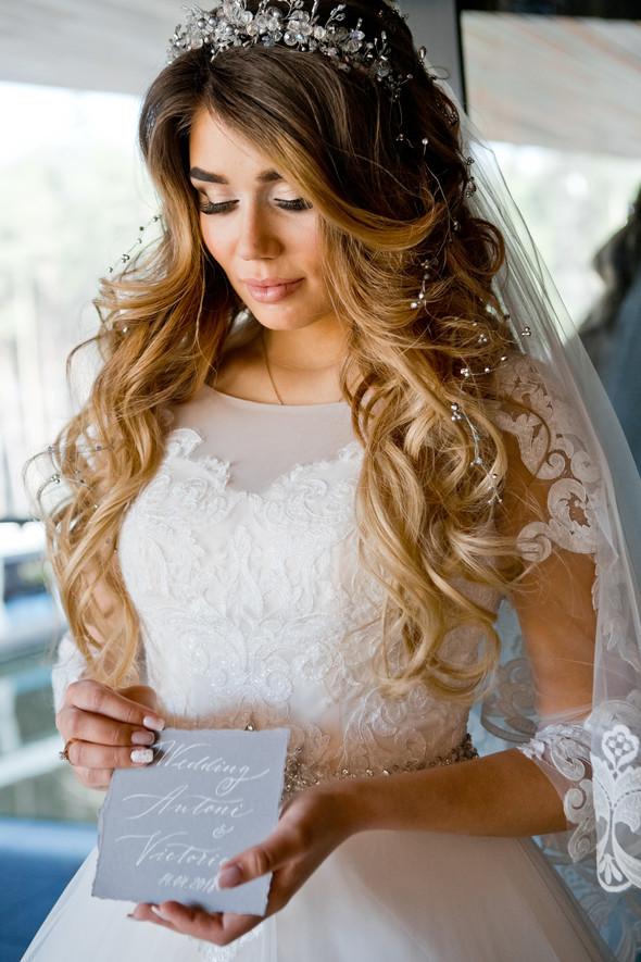 Wedding Vika & Antony - фото №13