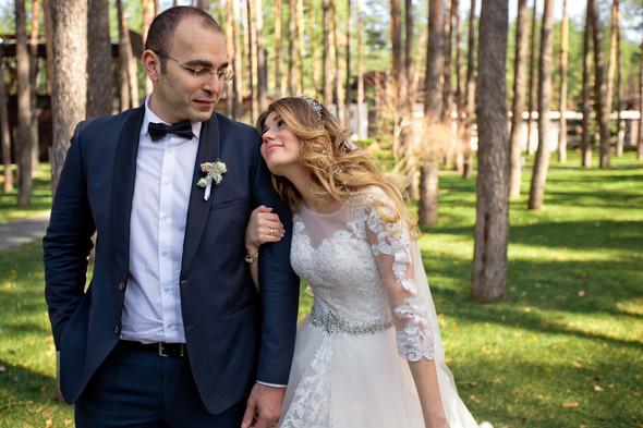 Wedding Vika & Antony - фото №16