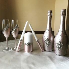 MIRAcle Things - свадебные аксессуары в Черновцах - портфолио 5