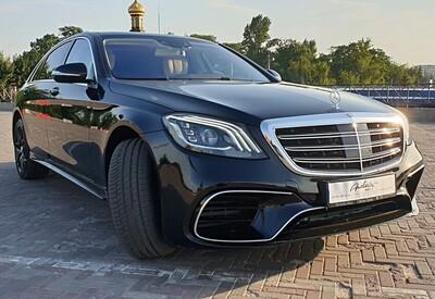 Авто на свадьбу Аренда авто прокат лимузина VIP авто Avtoritet Car - фото 1