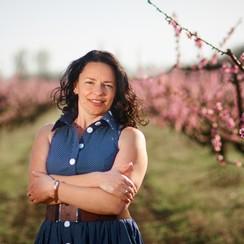Olga Sushko - ведущий в Одессе - фото 4