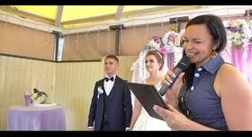 Olga Sushko - ведущий в Одессе - портфолио 2