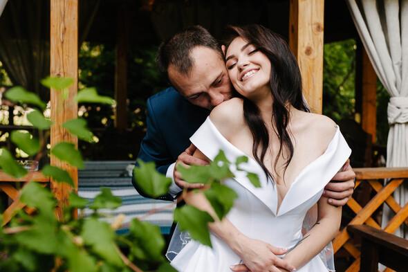 10.08  Сергей и Лера - фото №14