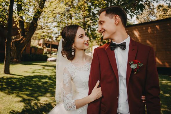 Илья и Катя - фото №25