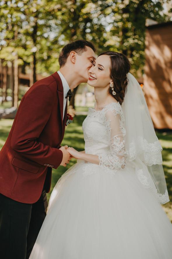 Илья и Катя - фото №23