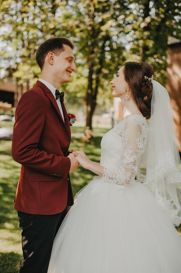 Илья и Катя - фото №22