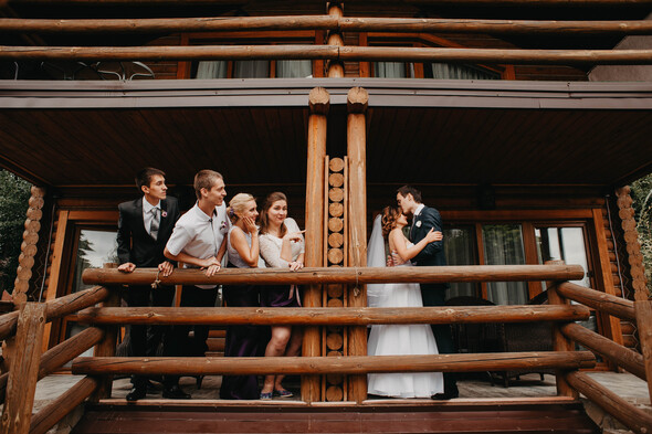 Свадьба Юра и Маша 17.08  - фото №33