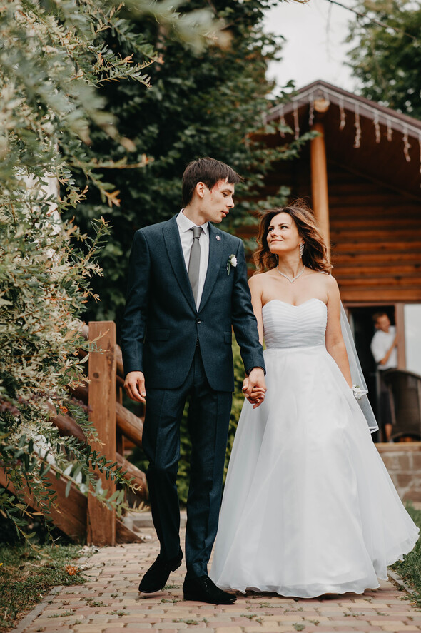 Свадьба Юра и Маша 17.08  - фото №32