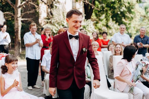 Илья и Катя - фото №4