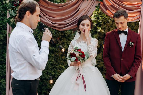 Илья и Катя - фото №7