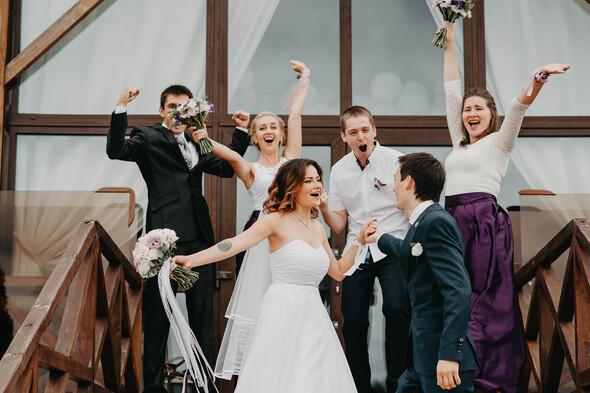 Свадьба Юра и Маша 17.08  - фото №19